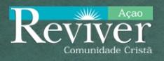 Comunidade Cristã Reviver projeto acústico